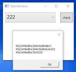 C#WPFの道#20!ComboBoxの書き方と使い方を解りやすく解説